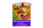 Rainbow Gardens Restaurant & Bar