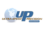 Ultra-Speed Precision Machining