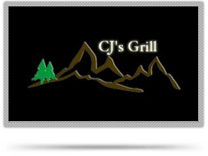 CJ's Grill, Mammoth Lakes, California