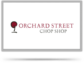 Orchard Street Chop Shop
