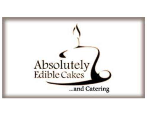 Absolutely Edible Cakes