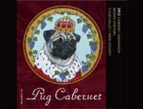 Pug Wine